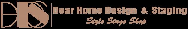Dear Home Design & Staging