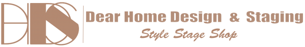 Dear Home Design & Staging